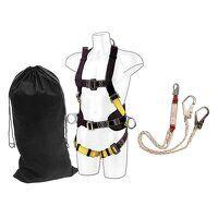 Scaffolding Kit (Black / R)