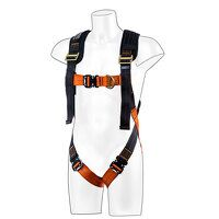 Portwest Ultra 2 Point Harness (BkOr / S...