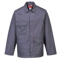 Bizflame Pro Jacket (Grey / Small / R)