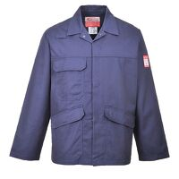 Bizflame Pro Jacket (Navy / Small / R)