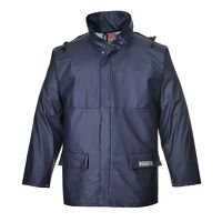 Sealtex Flame Jacket (Navy / Small / R)