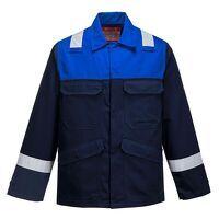 Bizflame Plus Jacket (NavRoy / Large / R)