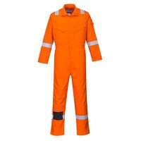 Bizflame Ultra Coverall (Orange / Medium / R)