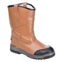 Steelite Rigger Boot Pro S3 CI (Tan / 48 / R)