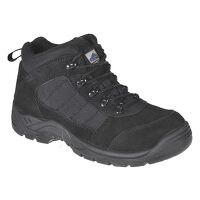 Steelite Trouper Boot S1P (Black / 48 / R)
