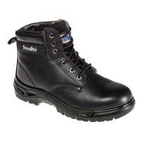 Steelite Boot S3 (Black / 41 / R)