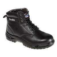 Steelite Boot S3 (Black / 37 / R)