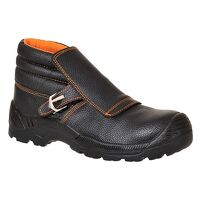 Portwest Compositelite Welders Boot S3 HRO (Black ...
