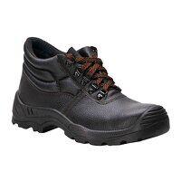 Steelite Protector Plus Boot S1P HRO (Black / 47 /...