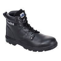 Steelite Thor Boot S3 (Black / 46 / R)