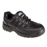 Steelite Safety Trainer S1 (Black / 48 / R)