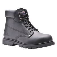 Steelite Welted Safety Boot SBP HRO (Black / 39   ...