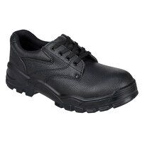 Work Shoe O1 (Black / 37 / R)