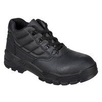 Work Boot O1 (Black / 47 / R)