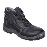 Steelite Kumo Boot S3 (Black / 42 / R)