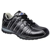 Steelite Arx Safety Trainer S1P HRO (Black / 41   ...