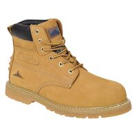 Steelite Welted Plus Safety Boot SBP HRO (Honey / ...