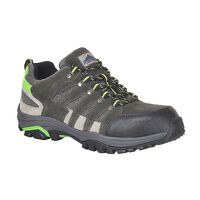 Steelite Loire Low Cut Trainer S1P HRO (Grey / 45 ...