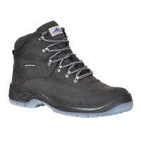 Steelite All Weather Boot S3 WR (Black / 40       ...
