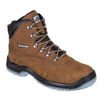 Steelite All Weather Boot S3 WR (Brown / 38       ...