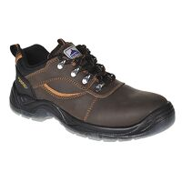 Steelite Mustang Shoe S3 (Brown / 42 / R)