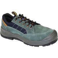 Steelite Hiker Shoe S1P (Grey / 43 / R)