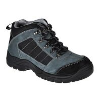 Steelite Trekker Boot S1P (Black / 44         1 / ...