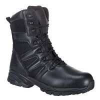 Steelite TaskForce Boot S3 HRO (Black / 48        ...