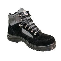Steelite All Weather Hiker Boot S3 WR (Black / 40 ...