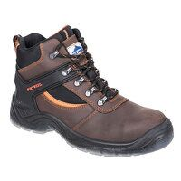Steelite Mustang Boot S3 (Brown / 44         1 / R...