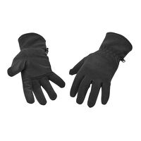 Fleece Glove (Black / R)
