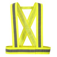 Hi-Vis Strap (Yellow / R)