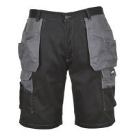 Granite Holster Shorts (BkZoom / Small / R)