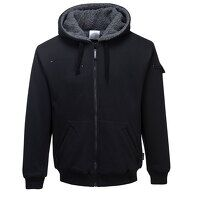 Pewter Jacket (Black / XXL / R)