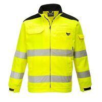 Xenon Jacket (Yellow / XXL / R)