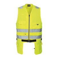Xenon Toolvest (Yellow / XXL / R)