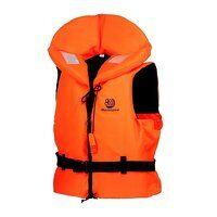 100N Buoyancy Vest (Orange / Large / R)