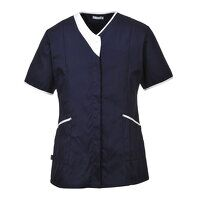Modern Tunic (Navy / Large / R)