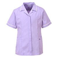 Classic Tunic (Lilac / Medium / R)