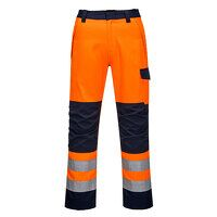 Modaflame RIS Orange/Navy  Trouser (OrNa / XXL / R...