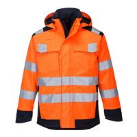 Modaflame Rain Multi Norm Arc Jacket (Or...