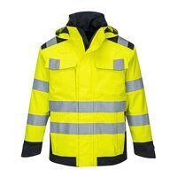Modaflame Rain Multi Norm Arc Jacket (YeNa / Mediu...