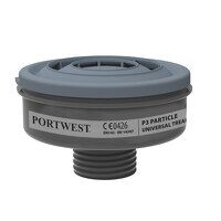 P3 Particle Filter Universal Tread (Black / R)