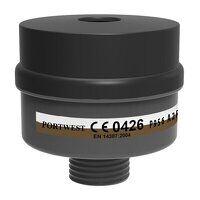A2P3 Combination Filter Universal Tread (Black / R)