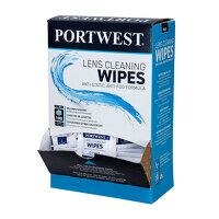 Lens Cleaning Wipes (White / R)