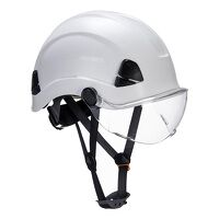 Height Endurance Visor (Clear / R)