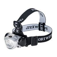 LED Head Light (Silver / R)