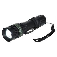 Tactical Torch (Black / R)