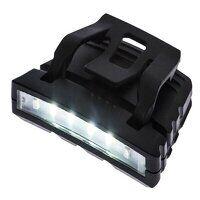 LED Cap Light (Black / R)