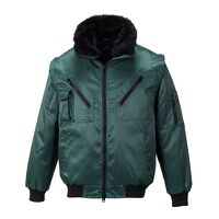 Pilot Jacket (Green / 3 XL / R)